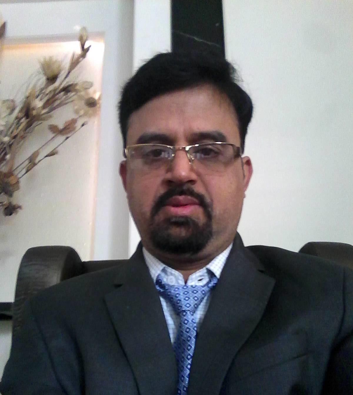 Dr.Vishwanadha Muralidhar.