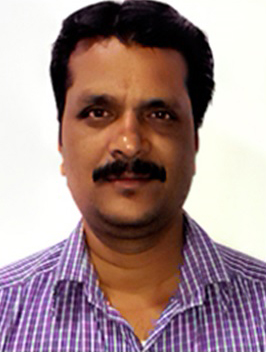 Dr. P. Raghuveera Chary