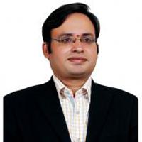Mr. Raghvendra Makthal