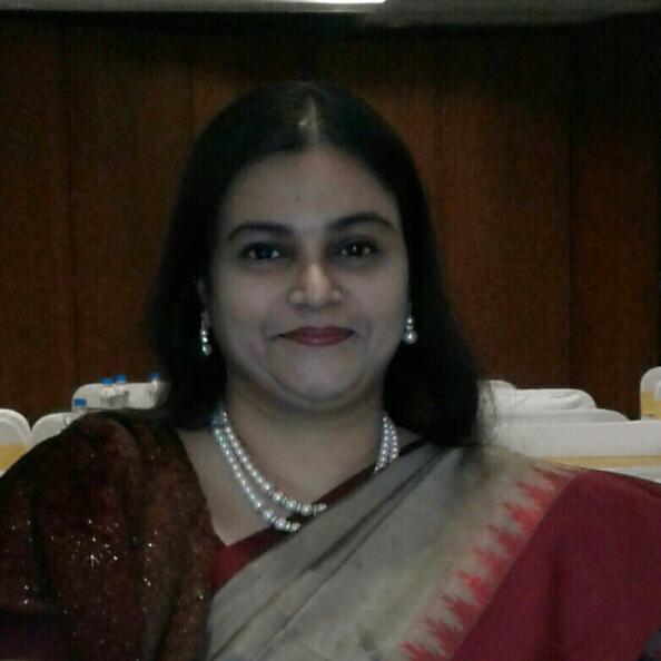 Mrs Vijaya lakshmi Goswami Lahiri