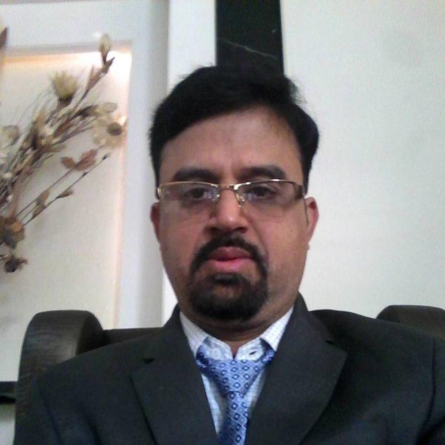 Dr.Vishwanadha Muralidhar