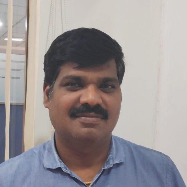 Mr. Vijay Saradhi